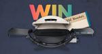 Win a Weber Baby Q & $50 Voucher from Lenard's