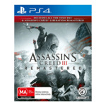 [PS4, XB1] Assassin's Creed III Remastered $19 @ Target