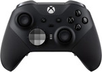 [XB1] Xbox One Elite Controller Series 2 - $221.81 Delivered @ The Gamesmen eBay