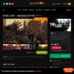 [PC, Steam]  Dying Light Enhanced Edition for $11.39 USD / ~ $16.68 AUD @ Gamebillet