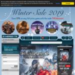 [PC] Steam - Shadows; Awakening - $10.68 AUD - Gamersgate