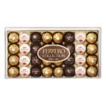 Ferrero Collection 32 Pieces - 359g $5, Cadbury 450g $3.75, Round Wire Basket Hamper $6.25 & More @ Target (in-store)