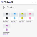 25% off Porvadi Jet Portable Blender. Now $37.46 + $10 Shipping