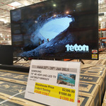 "Samsung 75"" UHD 4K Smart TV (UA75RU7100WXXY) $1399.99 @ Costco (Membership Required)"