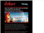 Lion King 3D $11 w/ Glasses Limited Seats Some Money Goes to Charity EVENT Cinemas 18/09/11 2pm