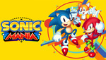 [Switch] Sonic Mania - $9.99 US (~$14.94 AUD) - Nintendo eShop (US account required)