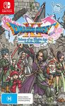[Switch] Dragon Quest XI S: Echoes of an Elusive Age Definitive Edition $50 Delivered @ Amazon AU