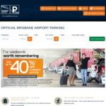 [QLD] 50% off Terminal Parking @ Brisbane [BNE] Airport Parking