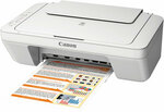 Canon PIXMA MG2560 All-in-One Printer - $39 (Was $59) @ Australia Post