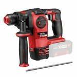 Ozito Power X Change Brushless Rotary Hammer Drill (Skin Only) $99.90 @ Bunnings