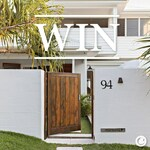 Win a $250 EFTPOS Card from Caroma Australia / GWA Group Limited
