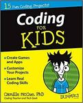 Coding for Kids for Dummies $5.94 + Delivery (Free with Prime / $39 Spend) @ Amazon AU