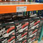 Global Millennium Knife Block 7 Piece- $269.98 Instore Only @ Costco (Membership Required) - Last Seen at Ipswich Store