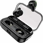 U-ROK T10 True Wireless Earphones Bluetooth 5.0 Earbuds $42.74 (Was $56.99) Delivered @ U-ROK Amazon AU