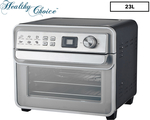 Healthy Choice Digital 23L Air Fryer Convection Oven 1700 Watts $169 + Shipping (Free with Club Catch) @ Catch