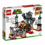 [VIC] LEGO Super Mario Bowser's Castle Boss Battle Expansion Set 71369 $115 Delivered @ Target Australia