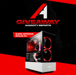 Audacity Esports | Gaming PC Giveaway