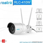Reolink RLC-410W Wi-Fi Outdoor Camera $59.95, E1 Zoom Indoor Camera $79.95 + Delivery @ Shopping Square