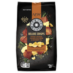 2 for $6: Red Rock Deli Truffle Oil Chips Varieties @ Coles