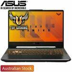 [eBay Plus] ASUS 144hz Gaming Laptop, Ryzen 5 4600H, GTX1650Ti, 512GB SSD $1313.10 Delivered @ Shopping Express eBay
