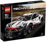 LEGO Technic Porsche 911 RSR 42096 $199.99 Delivered @ Myer