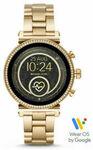 Michael Kors MKT5062 HR Smartwatch - $159 Delivered @ Watch Station eBay