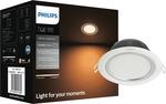 [Backorder] Philips Hue Downlight Kit $39 (Back Ordered) Usually $65 @ The Good Guys