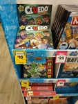 [VIC] Cluedo Junior & Monopoly Junior $10 Each @ Woolworths (Westfield Doncaster)