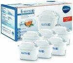 Brita Maxtra+ Filter - 6 Pack Brita Maxtra+ Filter $37.44 @ Bunnings