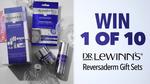 Win 1 of 10 Dr Lewinn's Reversaderm Gift Sets Worth $64.99 form Seven Network