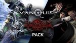 [PC, Steam] Bayonetta + Vanquish Pack A$9.99 from Fanatical