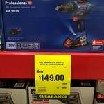 [NSW] Bosch GSB 18v-55 Brushless Hammer Drill $149 in Store @ Bunnings (Nowra)