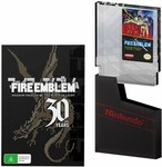 [Switch] Fire Emblem 30th Anniversary (No Physical Game Included) $89.95 + Delivery @ EB Games