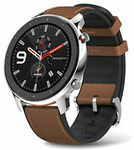 [Afterpay] Amazfit GTR 47mm Smart Watch $161.10 ($157.52 with eBay Plus) Delivered @ Mobileciti eBay
