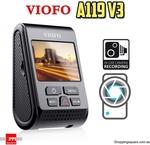 Viofo A119 V3 Dashcam with GPS $130 + Delivery @ Shopping Square