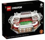 LEGO Creator Old Trafford 10272 $369 (RRP $449) + $14.95 Shipping @ Toys R Us