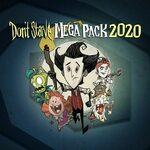 [PS4] Don't Starve Mega Pack 2020 $24.47 (was $48.95)/Motorbike Racing Bundle (Ride 3/MotoGP 19) $19.99 (was $99.95) - PS Store