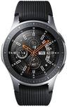 Samsung Galaxy Watch SM-R800 (46mm, Bluetooth, Silver) $249 ($225 via App) Direct Import @ Kogan