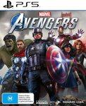 [PS5] Marvel's Avengers $48 Delivered @ Amazon AU