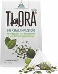 [Prime] 2x Ti Ora Tea 60 Packs $24 Delivered @ Amazon AU