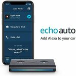 [Prime] Amazon Echo Auto $39 Delivered @ Amazon AU