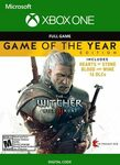 [XB1, XSX] The Witcher 3 GOTY A$5.11 (Argentina VPN Required) @ Eneba