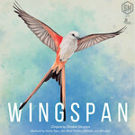 Wingspan Board Game $58 + Delivery @ Gamerholic
