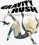 [PS4] Gravity Rush Remastered $13.48, Gravity Rush 2 $16.48 @ PlayStation Store