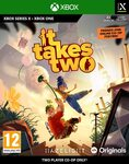 [PS4, PS5, XB1, XSX] It Takes Two $36.37 (XB), $36.26 (PS: OOS) + Shipping ($0 with Prime + $49 Spend) @ Amazon UK
