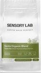 Sensory Lab Organic Santo Espresso Blend 1kg (2x 500g) $25 Delivered @ Sensory Lab