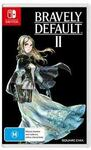 [Switch] Bravely Default II $25, Hyrule Warriors: Age of Calamity $30, Super Mario 3D All-Stars $40 + Post (Free C&C) @ Target