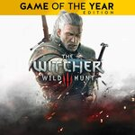 [PS4] The Witcher 3: Wild Hunt GOTY - $15.59 @ PlayStation Store