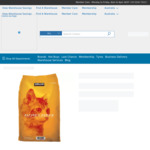 Kirkland Signature Nature's Domain Salmon & Sweet Potato Cat Food 2 x 8.16kg $58.98 Delivered @ Costco (Membership Required)