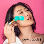 Dew of The Gods Skin Care Range 15% off Storewide + Delivery ($0 with $69 Order) @ Miss K SKIN